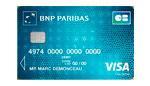 carte bancaire electro BNP