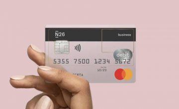 Comment ouvrir un compte pro N26? Avis et test de cette banque en ligne
