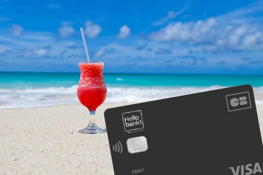 Hello Prime : Nouvelle offre Hello Bank à 5 euros par mois